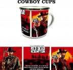 Cowboy Cup (Gamers' Tin Cup)