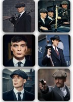 Peaky Blinders six pack