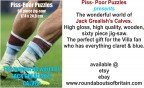 Piss Poor Puzzles – The wonderful world of Jack Grealish's Calves jig saw